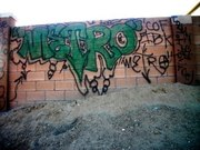 graffiti removal products and services