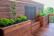 Melbourne Decking - the timber decking specialists