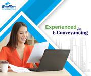 Get E-Conveyancing Services From Waterways Conveyancing Today