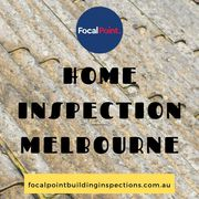 Home Inspections Melbourne | Focal Point Building Inspections